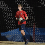 Myers Making Most of His Opportunity as Homewood's Varsity Goalkeeper