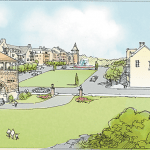Liberty Park Final Phase: New Residences and Businesses Create Hometown, Village Feel