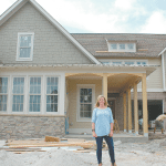 'First, Make It Look Pretty': 2018 GBAHB Ideal Home Displays Builder Huey's Inspiration