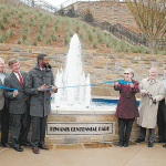 Kiwanis Centennial Project Connects Birmingham's Past and Future
