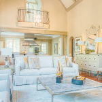 Gathering Place: Birmingham Wholesale Furniture Creates ShowHouse Keeping Room