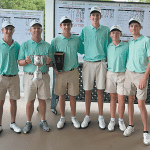 Mountain Brook Golfers Advance to Sectionals With Win over Spain Park