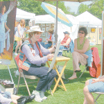 A Work of Art for Mother's Day: Annual Art in the Village Event Moved to Mother's Day Weekend