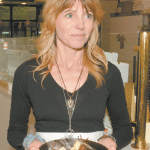 Stars and Bars: Kathy D'Agostino Offers Heavenly Creations at Chocolatà