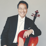 Internationally Recognized Cellist Headlines Starlight Gala