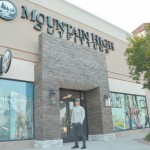 Groomed for the High Side: Mountain High Outfitters Owner Reflects on Humble Beginnings, New Location