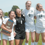Let it Reign: John Carroll Ends Brief Title Drought With Another Soccer Championship