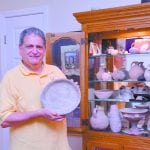 Collector Turned Curator: Over the Mountain Man Showed Collection of Ancient Middle Eastern Artifacts