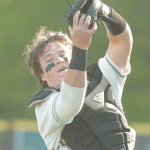 Mountain Brook Catcher Stearns Was an Easy Choice for All-OTMJ