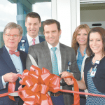 New Cancer Center Opens at Grandview Medical Center
