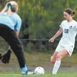 All Star Honors: John Carroll's Bernal Relishes Being a Soccer Player Like Her Sister