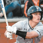 Peyton's Place: Hoover All Star Baseball Player Has No Plans to Return to Football this Fall