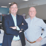 Bedzzz Success: Mattress Company Becomes a Dream Come True for Local Lawyer
