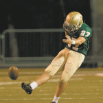 Team Work: Mountain Brook Player Uses the Game to Raise Money for Kids' Cancer Research