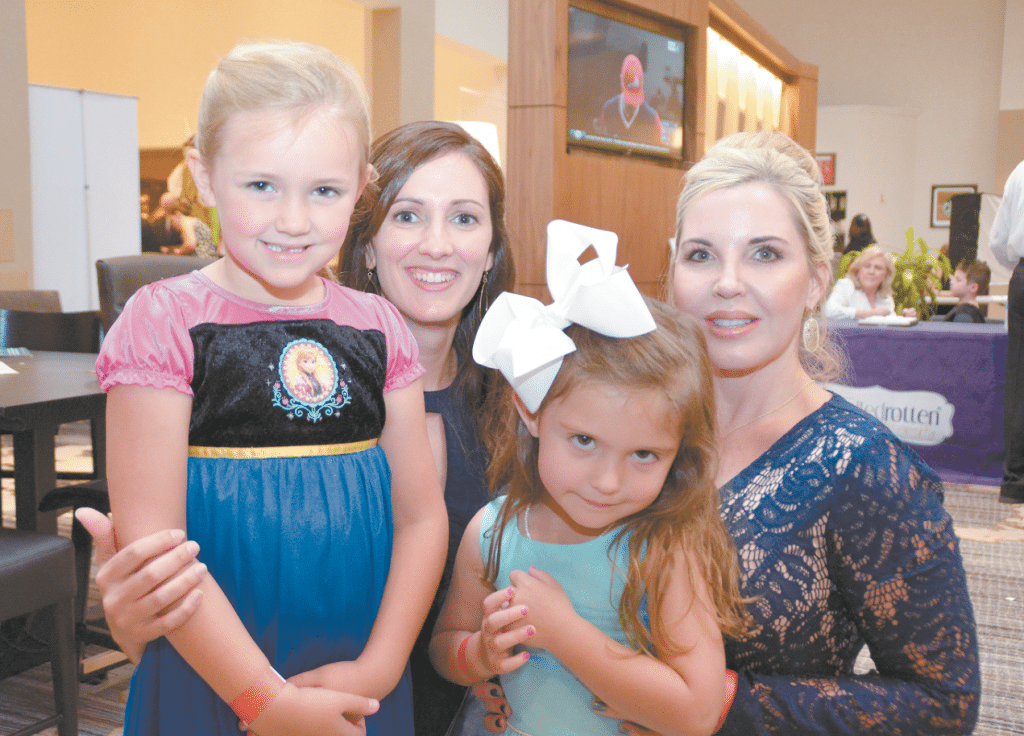Caring Awarded Childcare Resources To Honor Bcbs Alabama At Fairy