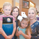 Caring Awarded: Childcare Resources to Honor 