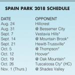 'Every Week, We've Got to Bring It': Spain Park Filling in Its Roster in Bid to Excel