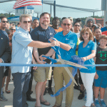 Metro Plex Fields Open: Phase Two Is in the Books, 