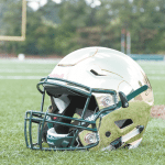 Game Changer: Helmets Go High-Tech for MBHS Football Players