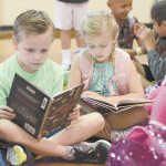 Recognized for Reading: Over the Mountain Schools Awarded Grants for Reading Improvement