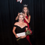 Oak Mountain's Brooklyn Holt Earns Miss Iron City Crown