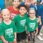 A Tradition of 