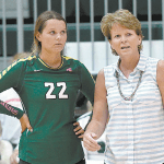 Juniors Lead Mountain Brook's Volleyball Team Into Postseason Play