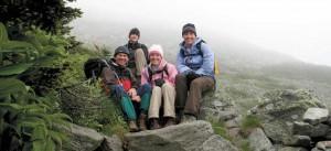Treeline Expeditions