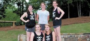 Mountain Brook Junior High Cure Crew