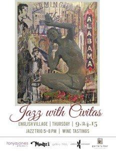 Jazz with Civitas