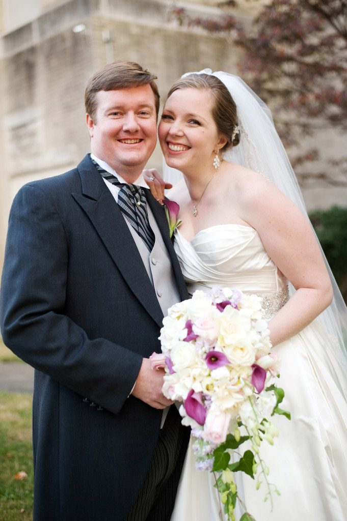 McKinney-Satterfield-Wedding