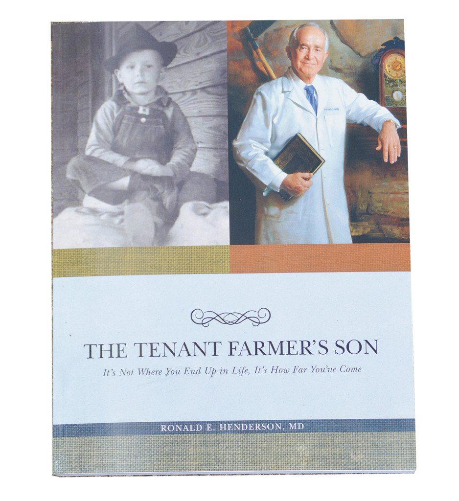 henderson book cover