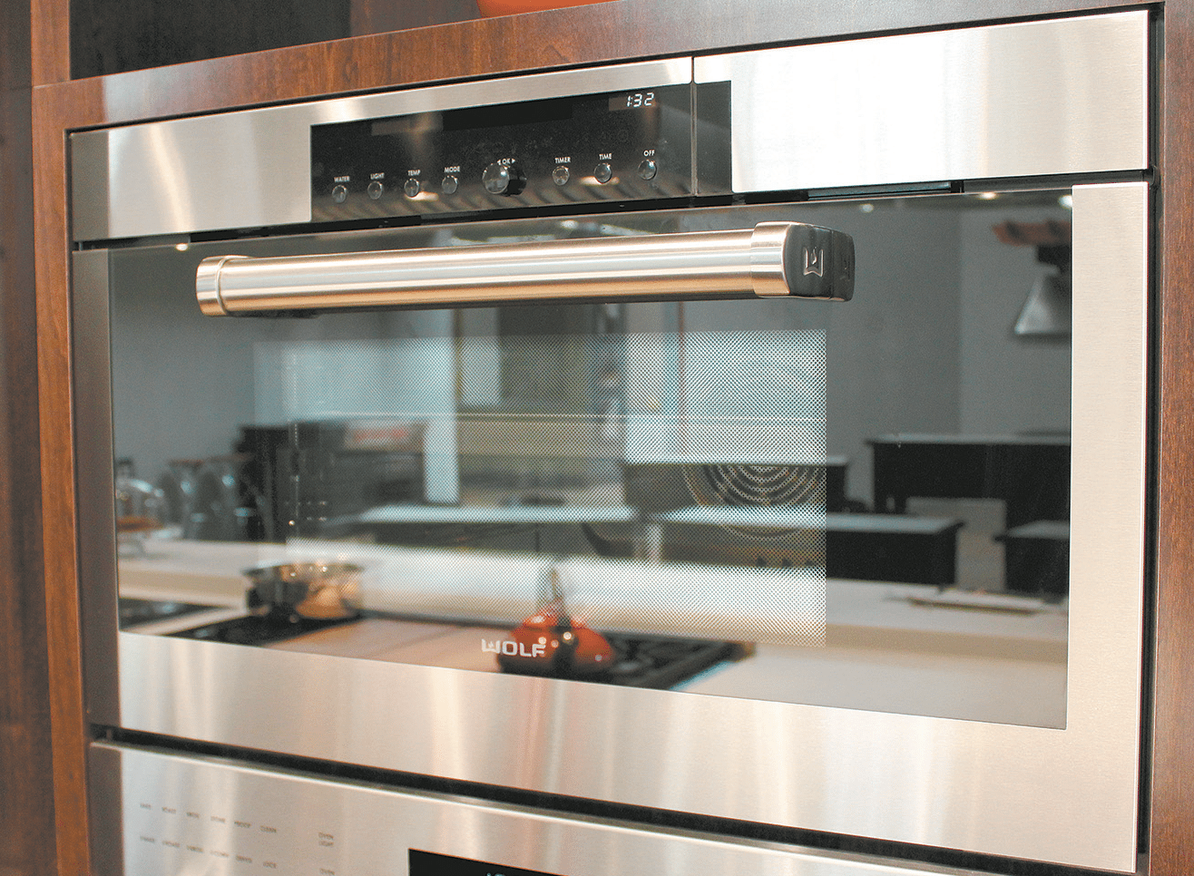 In The Kitchen Allsouth Appliance S Tyler Hillman Talks New Trends And A New Showroom Over The Mountain Journal