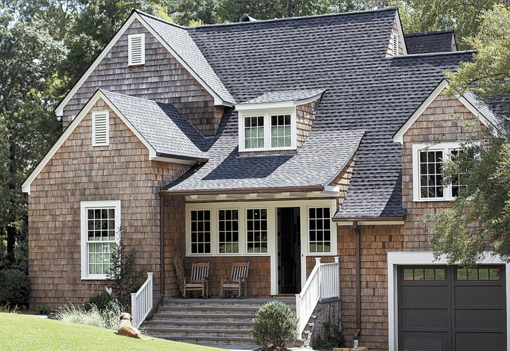Spotswood Home