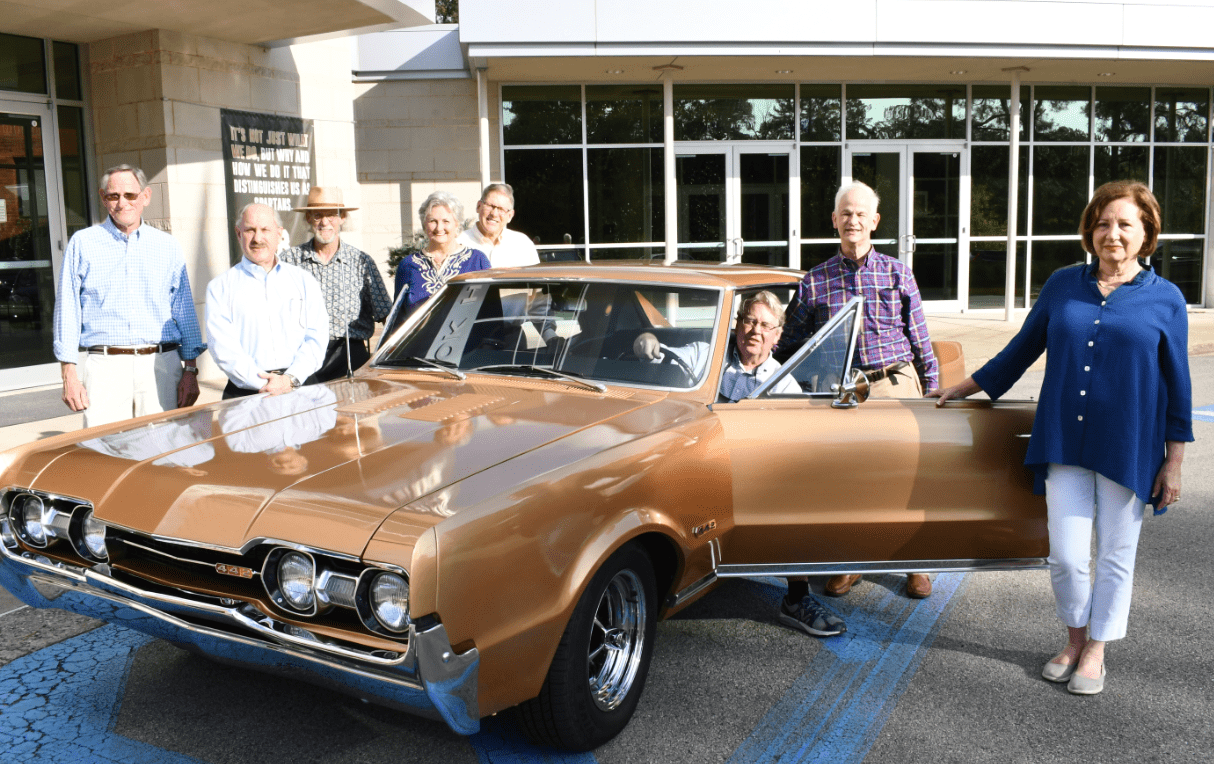 Back In The Summer Of '69: MBHS Class Of 1969 Plans