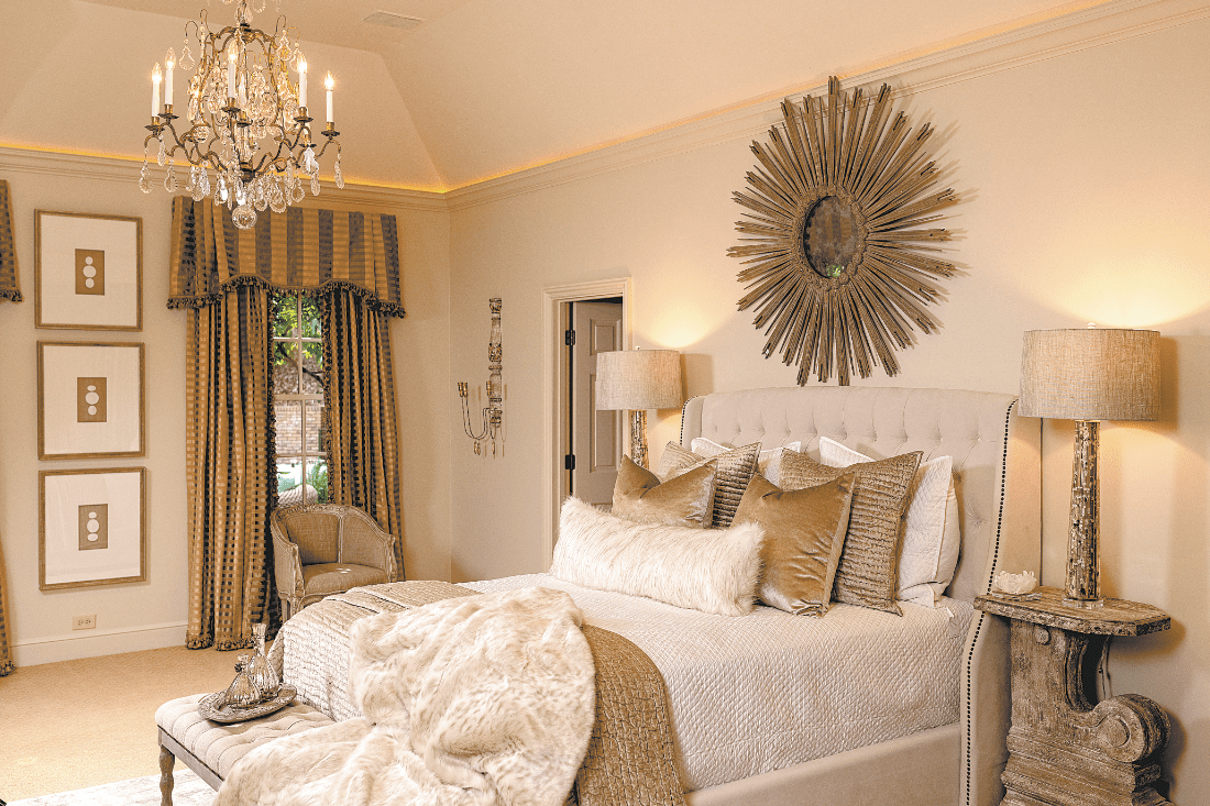 Executive Suites The White House Interiors Is Making Its Showhouse Debut Over The Mountain Journal