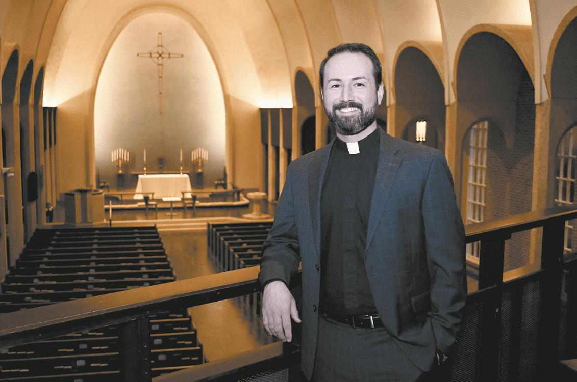 You Are Forgiven: St. Luke's in Mountain Brook Buys $8.1 Million In Medical Debt Across Central Alabama - Over the Mountain Journal